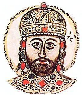 Константин XI