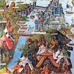 Как Константинополь стал Стамбулом?