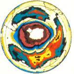 Последствия озоновых дыр. Чем опасны озоновые дыры?