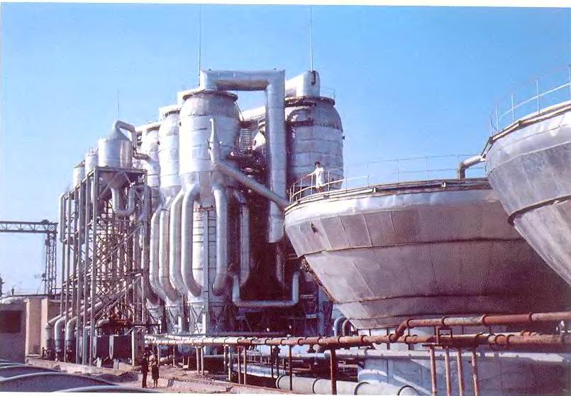 Установка опреснения воды в Шевченко