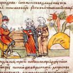 Почему князь Владимир выбирал веру?