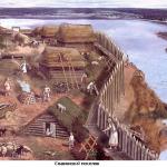 Как жили древние славяне?