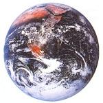 Какой формы Земля?