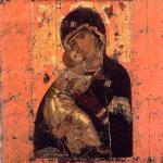 Почему Андрей Боголюбский ушел во Владимир?