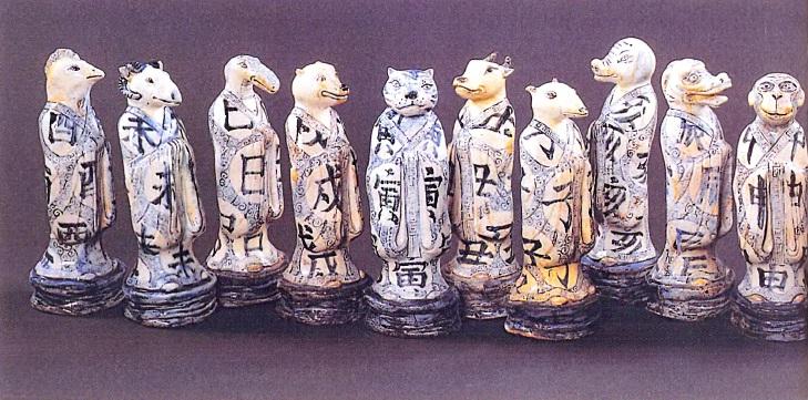 Древнекитайский календарь