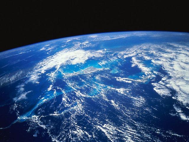 Движения земного шара