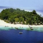 Происхождение островов