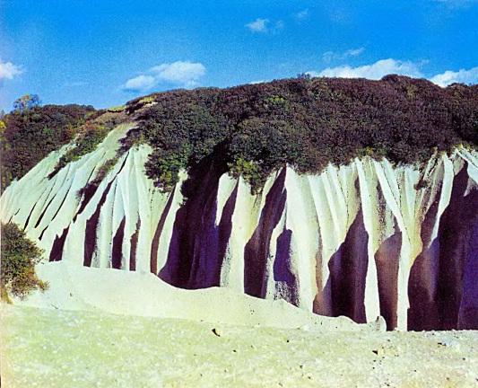Пемзовый каньон