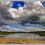 Что такое облачность?