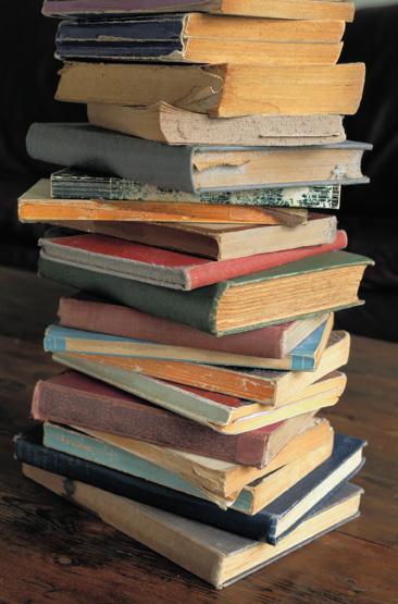 Почему берегут книги?