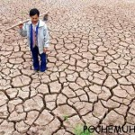 Что такое засуха?