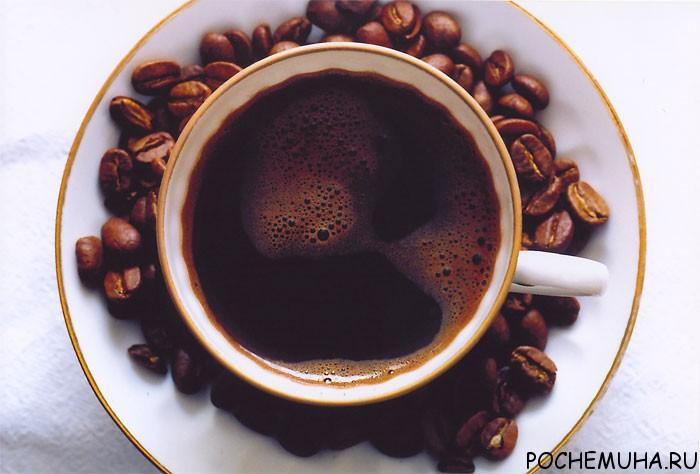 Как сделать кофе?