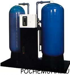 Как промышленные системы очистки воды справляются со своими задачами
