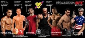 Что подразумевает спортивное питание? Пару слов про протеин.