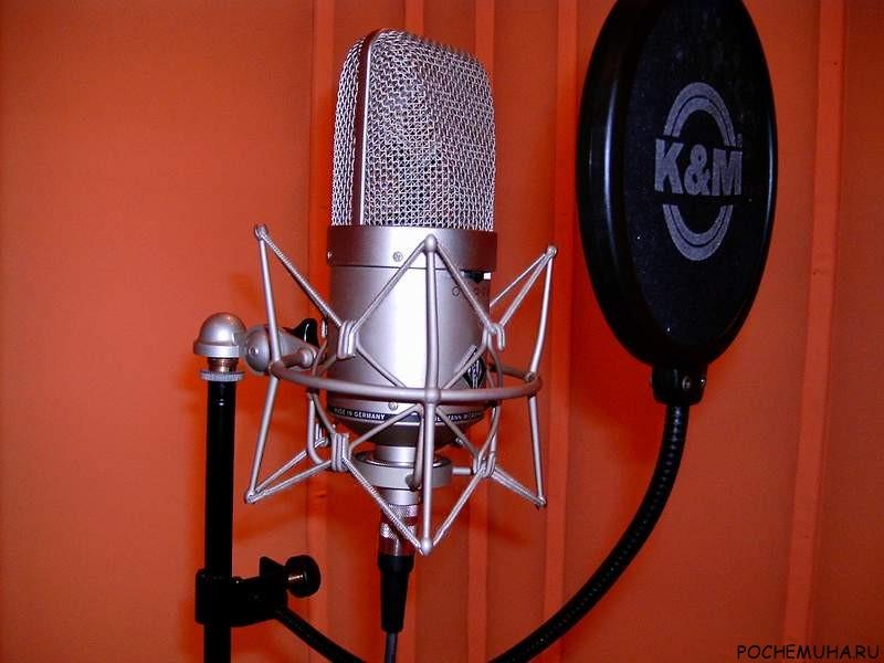 Что такое звукозапись?