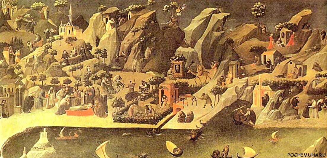 Как Церковь помирилась с Империей? Византия