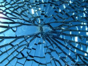 Кто придумал стекло