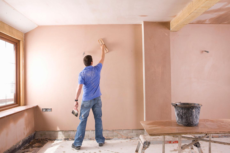 С чего начать ремонт в квартире