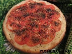 Кто и как придумал пиццу