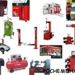 Покупка и обновление оборудования для автосервиса