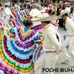 Как на Новый год веселятся в Мексике?