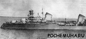 Каково тактическое применение крейсеров