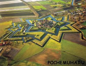 Как началась «восьмидесятилетняя война» в Нидерландах