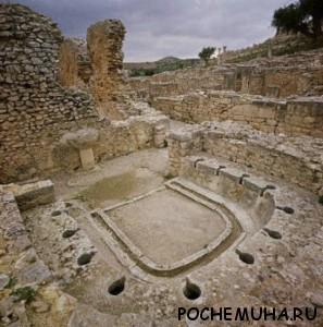Существовал ли древний Иерихон