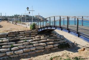 Насколько древним оказался город Яффа