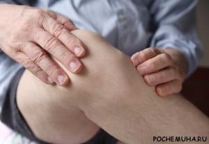 Почему лечением артрита коленного сустава должен заниматься врач