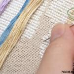 Вышивка крестиком, или Как стать рукодельницей?