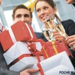 Как правильно выбрать новогодний подарок коллеге?