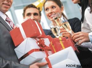 Как правильно выбрать новогодний подарок коллеге