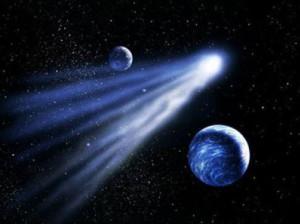 Что скрывают кометы от ученых