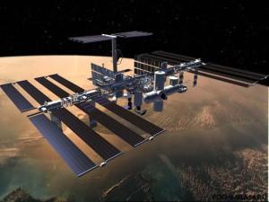 Как возник проект Международной Космической Станции МКС?