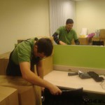 Как осуществить срочный переезд офиса?