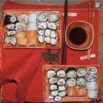 Как сделать суши в домашних условиях?