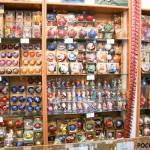 Что мы знаем о елочных игрушках?
