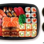 Японская кухня – самая оригинальная и популярная кухня мира