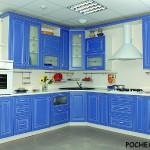 Как выбрать кухню?