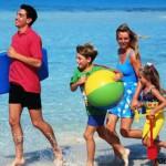 Отдых с детьми в Сочи – некоторые особенности