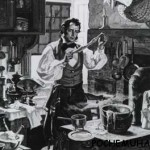 История изобретения целлофана