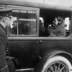 Когда впервые применили радиотелефон?
