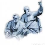 Почему Кирилл и Мефодий удостоились памятника?