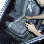 Как провести чистку автомобиля?