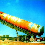 Когда придумали двухступенчатую ракету?