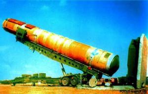 Когда придумали двухступенчатую ракету