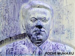Как уральцы относятся к памятнику Б.Н. Ельцину в Екатеринбурге