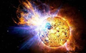 Насколько опасны солнечные бури
