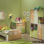 Какую мебель выбрать в детскую?